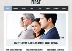 First Law Office