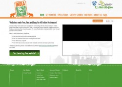 India Get Your Business Online